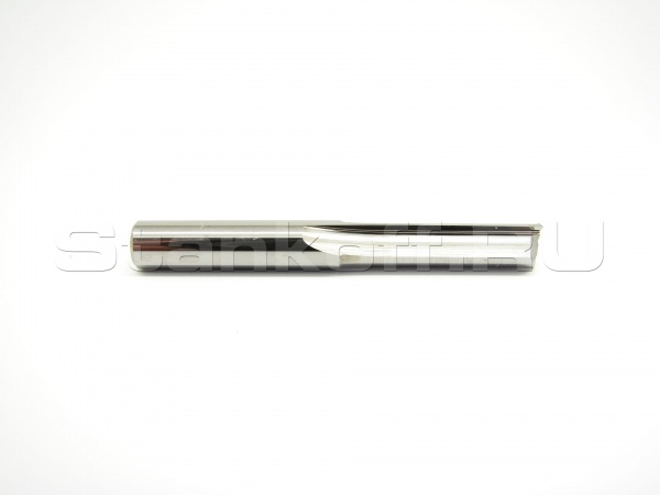 Прямая двухзаходная фреза N2ZX3.1.505