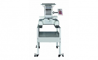 Промышленная автоматическая вышивальная машина RICOMA EM-1010