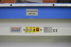 Электромагнитный листогиб MEB 1250