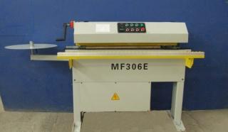 Кромкооблицовочный автоматический станок MF306E