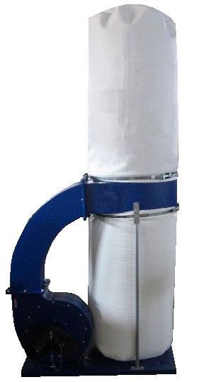 Пылеуловитель MF1