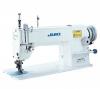 Прямострочная промышленная швейная машина с нижним и переменным верхним продвижением JUKI DLU-5490NBB/PF6