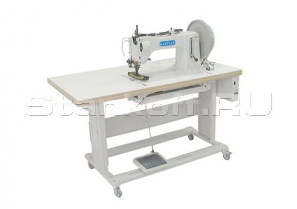 Прямострочная промышленная швейная машина Garudan GF 135-5411H/L41