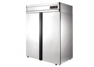 Холодильный шкаф двухдверный CV110-G