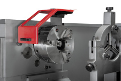 Токарно-винторезный станок индустриального класса JET GH-3140 ZHD