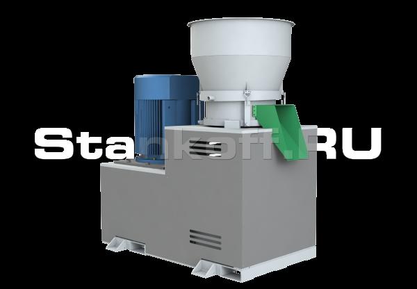 Пласткомпактор для пленки СТПЛ-37