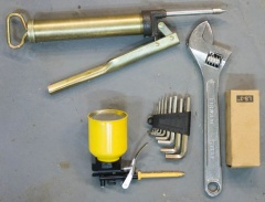 Станок вальцовочный электромеханический ESR-2070х2.5