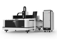 Оптоволоконный лазер для резки металла LF3015CN/2500 IPG