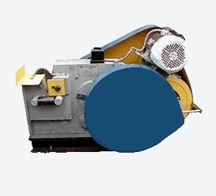 Станок для резки арматуры СМЖ172 БА