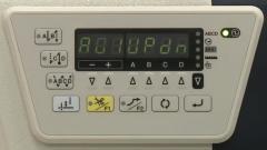 Прямострочная швейная машина с прямым приводом Brother S-7250A-403 NEXIO PREMIUM