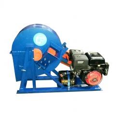 Щепорубительная машина BX400 (бензо)