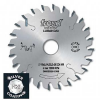 Подрезные конические пильные диски Freud LI25M43LH3