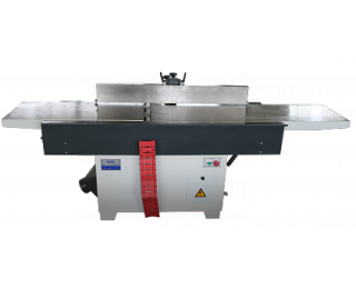 Станок фуговальный с шейперным валом SF 400W