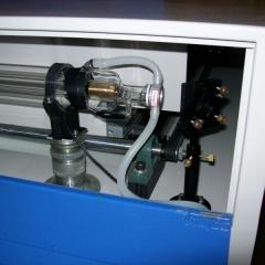 Лазерный гравировальный станок Rabbit НХ-1290SC