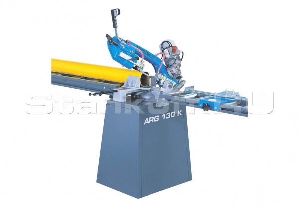 Станок ленточнопильный ARG 130 K