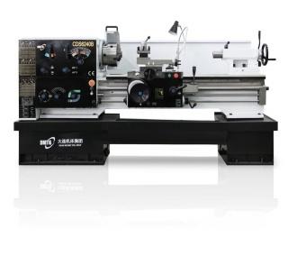 Токарно-винторезный станок CDS6266B/3000