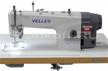 Прямострочная промышленная швейная машина VLS 1010DH