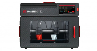 3D принтер Raise3D E2