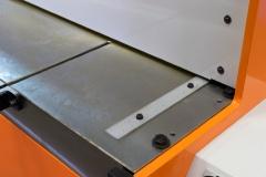 Гидравлическая гильотина THS 3050x4