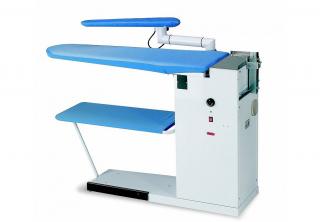 Промышленный гладильный стол LELIT KS200/D