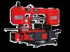 Полуавтоматический ленточнопильный станок KMT 560 KDG