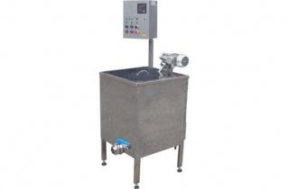 Ванна длительной пастеризации молока ВДПЭ-100