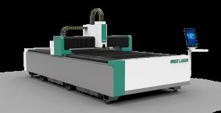 Оптоволоконный лазерный станок для резки металла OR-F1530/2000 IPG