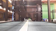 Станок для нанесения армирующего слоя СРП-3462 МАКС