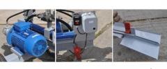 Электрический гидравлический дровокол ДГ-Э1