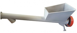 Транспортер секционный шнековый КШС-150