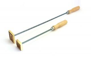 Ручка для нагрева клейма на огне РДН-01018162