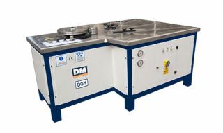 Станок для прикатки резиновых уплотнителей DGH-1
