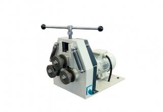 Профилегибочный станок для гибки труб и профилей 3R PK-20