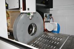 Оптоволоконная лазерная установка для резки труб XTC-T230/2500 IPG