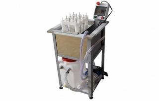 Ополаскиватель для стеклянных и ПЭТ бутылок CW-12
