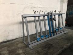 Вайма механическая ручная ВМ1024А