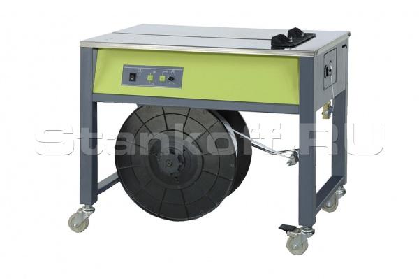 Полуавтоматическая стреппинг-машина EXS-206