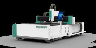 Установка оптоволоконной лазерной резки металла OR-F1530/1000 IPG