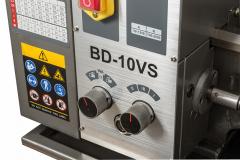 Настольный токарный станок JET BD-10VS