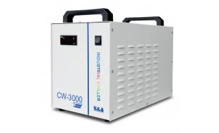 Чиллер CW-3000TG