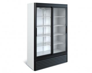 Шкаф холодильный среднетемпературный  ШХ-0,80С