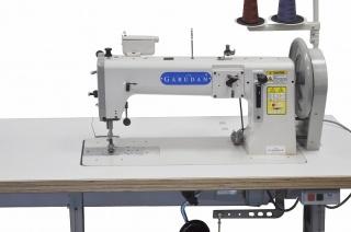 Прямострочная промышленная швейная машина Garudan GF-130-543H/L40