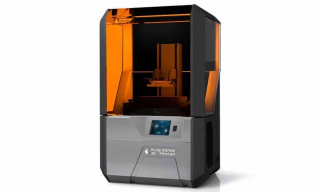 3D Принтер Flashforge FF Hunter