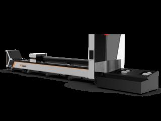 Оптоволоконный лазер для резки труб XTC-T230/1000 Raycus