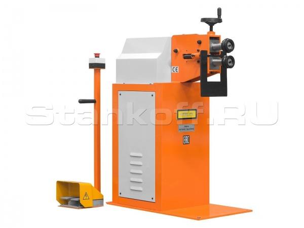Электромеханическая зигмашина RM-18E