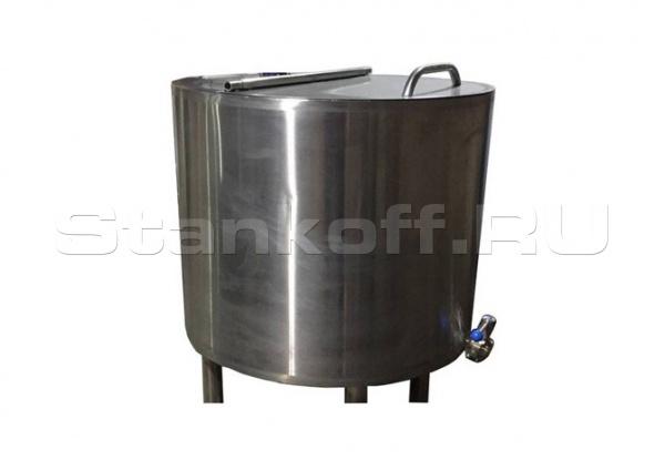 Молочный резервуар Е-20000