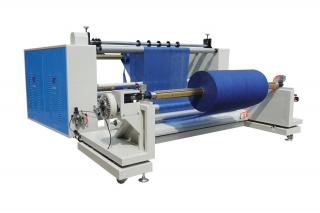 Высокоскоростной автоматический станок для резки рулонных материалов SL-2200