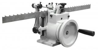 Разводной станок для ленточных пил SV-80MN
