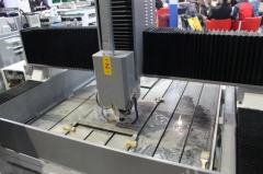 Фрезерный станок с ЧПУ по камню RJ 6090S