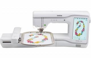 Профессиональная вышивальная машина Brother BP3600